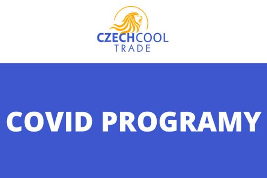 COVID PROGRAMY